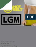 Catalogo Lgm