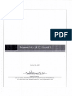 Learning EXCEL 2010.PDF
