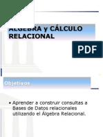 Algebra-relacional Completa