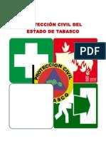 Proteccion Civil Tabasco
