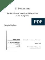 Posturismo Molina 15 Pág