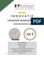 U.W. Staphorst MBA Thesis V 9.4