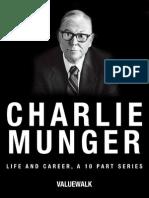 Charlie Munger Series