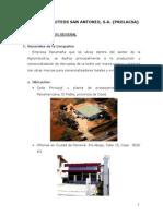 Caso Prolacsa Documento Final