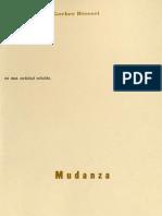 mudanza_2aed VERÓNICA GERBER