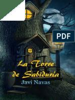 La torre de sabiduría - Javi Navas