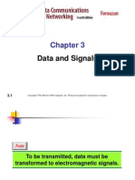 Data Communication and Networking Chapter_3