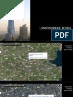 London Bridge Tower - Renzo Piano