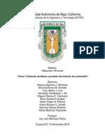 Sistemas Auxiliares Maquinas Termicas