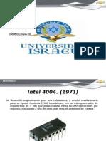 cronologadelaevolucindelosprocesadorescontecnologademultiprogramacin-130930014535-phpapp01