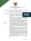 Penetapan Kawasan Minapolitan 15-permen-kp-2014