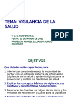 V.01.Vigilancia de La Salud
