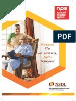 NPS - Booklet
