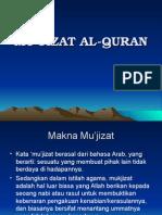 Mu'Jizat Al Quran