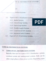 Types of Distribution Systems-Assignment