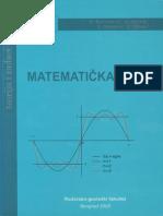 Matematicka Fizika
