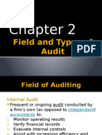 Auditing Chapter 01