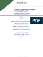 Jurnal Psikologi Klinis