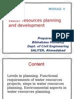 waterresourcesplanninganddevelopmentm5-120730080227-phpapp02