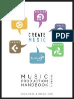 Music Production Handbook