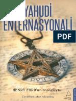 Henry Ford - Yahudi Enternasyonali