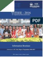 VITEEE-InformationBrochure