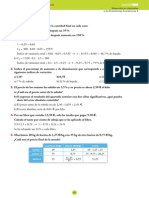 Matemáticas 3ºeso. Problemas aritméticos