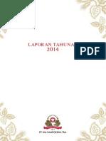 Hm Sampoerna Tbk_laporan Tahunan 2014 (Inaversion)