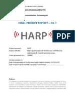 d1 7 final project report