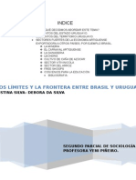 Aculturación Brasil-Uruguay