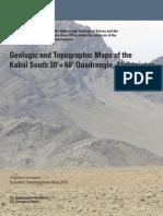 GeologicandTopographicMapsoftheKabul.pdf