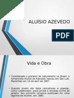 Aluísio Azevedo