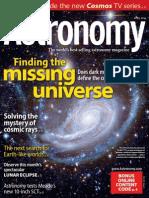 Astronomy 2014