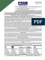 Indian Bank Red Herring Prospectus - Jan 2007