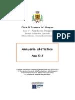 AnnuarioStatistico_2013