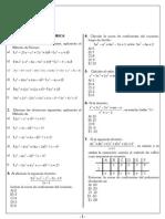 Division Polinomica R1 - IV