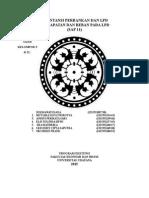 LAPORAN ARUS KAS PADA LPD (SAP 11) KELOMPOK 6 DAN 12.doc