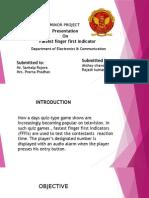 Presentation.projECT
