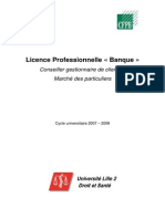 Presentation LPB 2007