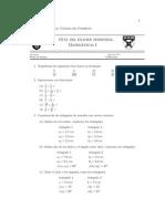 Guía de Estudio Matemáticas i Opc 2