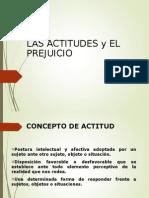 Actitudes, Grupos Sociales, Trabajo en Equipo, Ética Ppt (1)