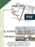 Soberania Del Estado