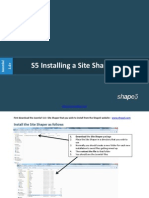 s5 Installing J Current