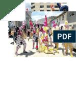 Negritos de Huanuco
