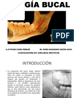 Protocolo para Cirugía de 3 molar ( Candyodontodent)