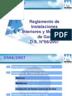 Expo Metrogas