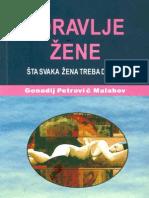 G.P. Malahov - Zdravlje Zene