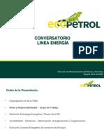 Energia Ecopetrol
