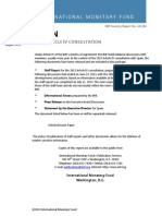 Spain 2013 Article IV Consultation
