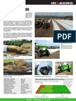 Ideagro.com - Silo Press MA-805